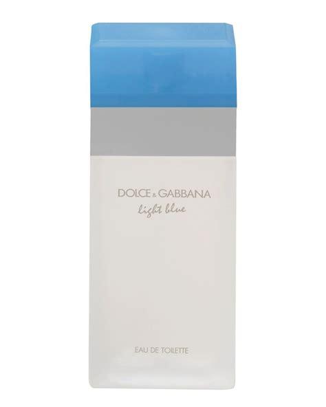 who sells light blue perfume light blue eau de toilette 1 7oz dolce gabbana