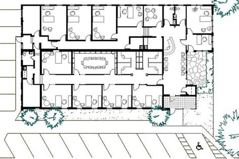 law office floor plan bradley devitt haas watkins law office in golden