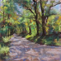 pastel landscape pastel landscape study loosen up