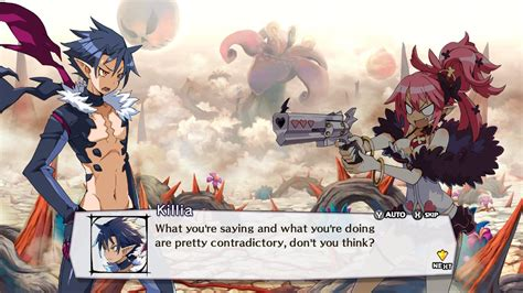 Kaset Switch Disgaea 5 Complete disgaea 5 complete review switch rice digital rice digital