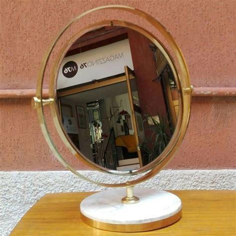 specchio da tavolo oltre 25 fantastiche idee su specchio da tavolo su