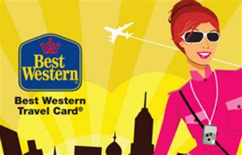 Best Western 10 Gift Card - magic of miles earn a 25 best western gift card after two stays magic of miles
