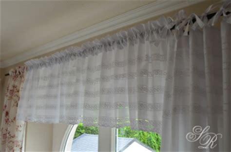 gardinen querbehang mit osen shabby onlineshop schwedische gardinen bestickte
