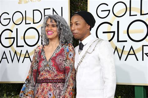 what is helen lacishanh mixed with pharrell williams and wife helen lasichanh parents of