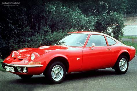 opal car opel gt specs 1968 1969 1970 1971 1972 1973