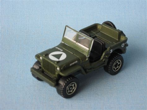matchbox jeep willys matchbox jeep willys army 4x4 wwii military d day green