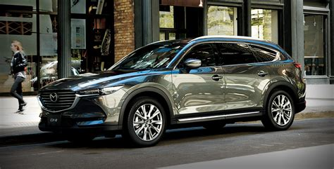 2020 Mazda Cx 9s by One More Time For Measure No Mazda Cx 8 For You America