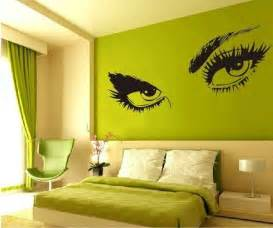 Wall Art Stickers For Living Room Hepburn S Eyes Living Room Wall Art
