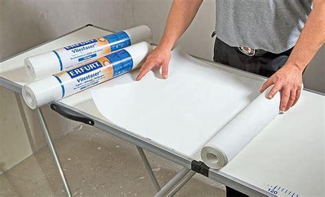 Tapezieren Ohne Tisch by Tapezieren Und Streichen Farben Tapeten Bild 10