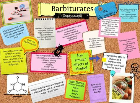 How To Detox From Barbiturates 154 best images about study on