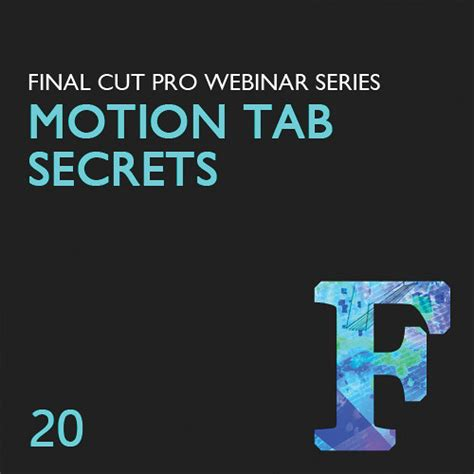 final cut pro zip download class on demand video download secrets of the motion tab