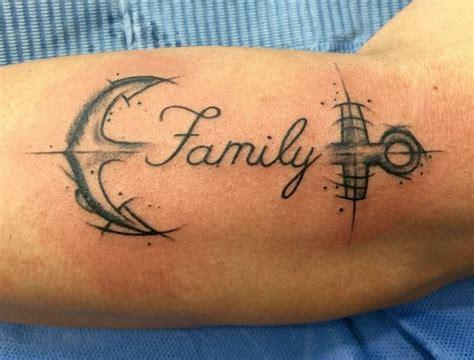 anker tattoo motive 54 coole ideen f 252 r ihre n 228 chste