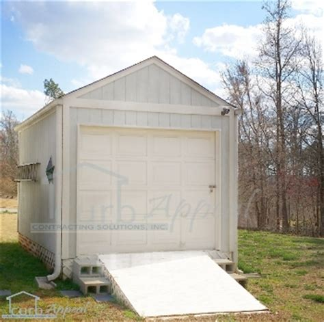 Golf Cart Shed by Sally More Golf Cart Storage Shed Plans