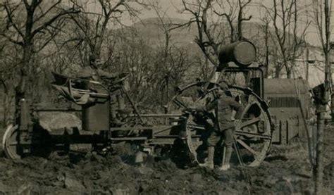 landini testa calda funzionamento agricoltura