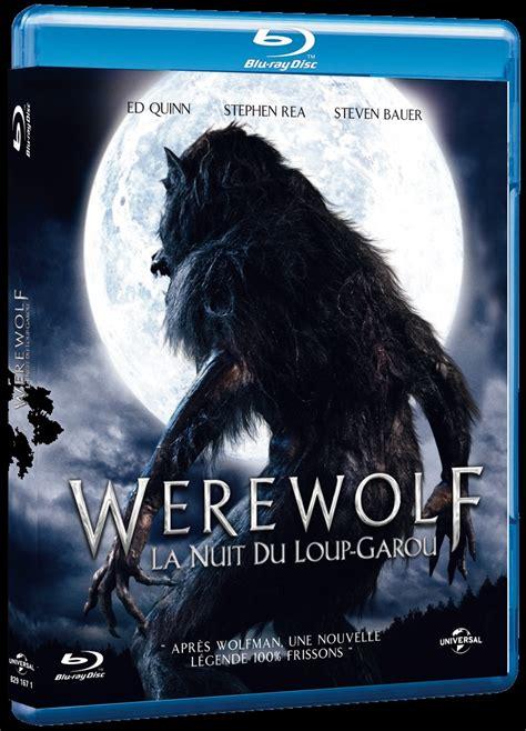 film romance loup garou werewolf la nuit du loup garou en dvd et bluray le 4