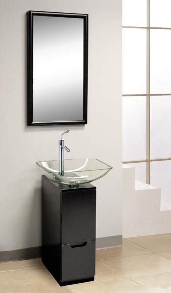 Vanities For Small Bathrooms by Dreamline Small Bathroom Vanity Dlvg 615 Bathroom