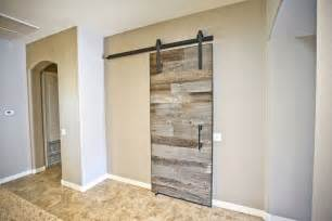 tobacco barn grey sliding barn door porter barn wood