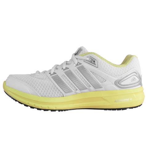Adidad Duramo adidas duramo 6 w laufschuh d66481 white silver glow