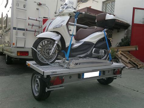 carrelli porta moto carrello moto