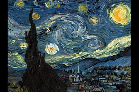 drakorindo gogh the starry night starry night interactive apps on google play