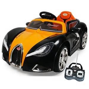 Bugatti Ride On Toys Bugatti Veyron Style 12v Ride On Car With Remote 163