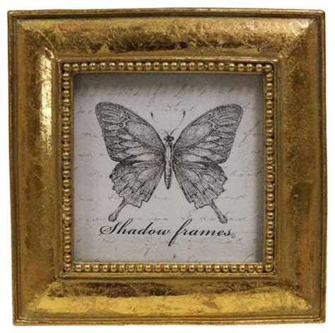 square picture frames 3x3 quot frame oro square traditional picture frames by lavida au