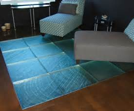 glass floor glass tile floor from thinkglass walking on glass is a
