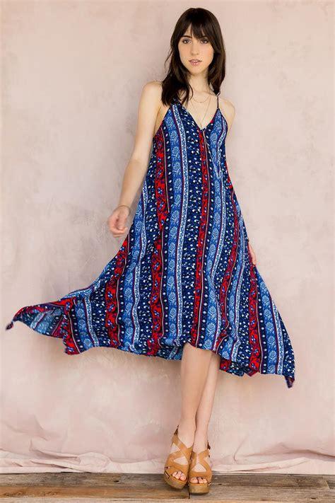 Sinta Dress Maxy santa clara printed maxi dress s
