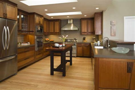 u shaped kitchen island fantastic u shaped kitchen with narrow island and