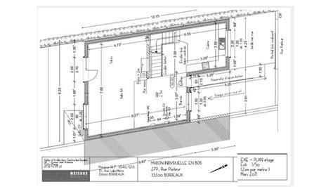 hauteur maison plain pied 5236 hauteur maison plain pied finest plan du duune maison