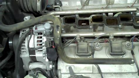 2004 chrysler pacifica thermostat replacement 2006 chrysler pacifica tune up how to v6 3 5 liter