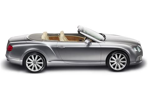 bentley gtc coupe 2012 bentley continental gtc convertible photos and info