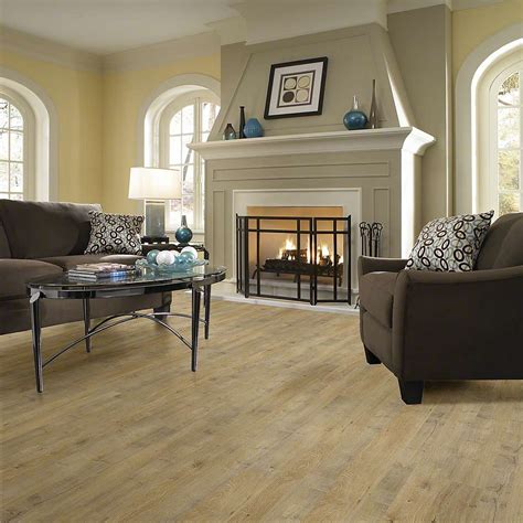 Shaw Castle Ridge Forge Laminate Flooring SA098 1004