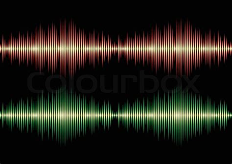 Best Home Design Plans seamless music wave pattern stock vector colourbox