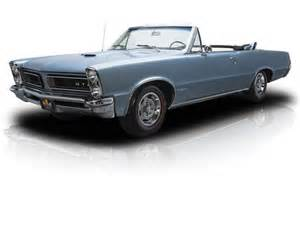 1965 Pontiac Gto Value 1965 Pontiac Gto Specs Collectibility And Design