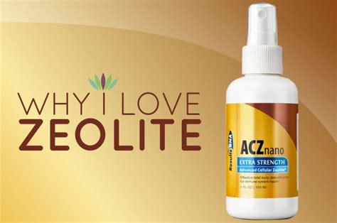 Zeolite Detox Protocol by Why I Zeolite Myersdetox