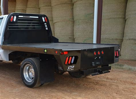 cm headache rack commercial truck trader dealer cab and chassis flatbed