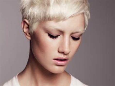 short blondeeasy to manage hairstyles 1000 images about short haircuts 2016 on pinterest easy