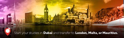 Middlesex Mba Dubai by Overseas Cus Transfer Middlesex Dubai