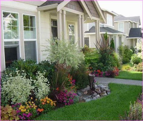 best 25 small front yards ideas on small