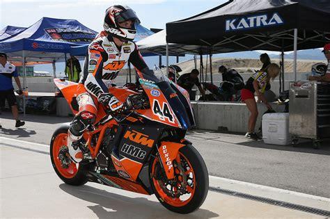 Miller Ktm Miller Sbk Race Weekend Ktm Rc8 Derestricted