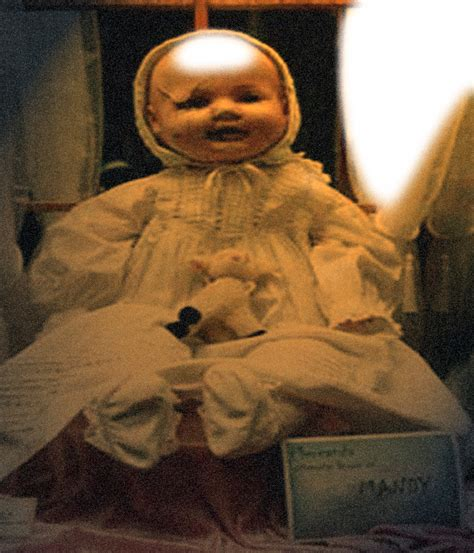 haunted doll museum ghost dolls top ten real ghost dolls