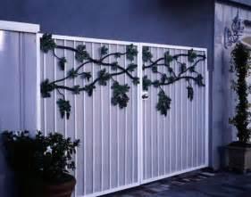 Modern Homes Iron Main Entrance Gate Designs Ideas Modern House Gate Design