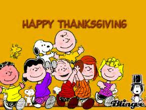 when was charlie brown thanksgiving made charlie brown thanksgiving picture 102587822 blingee com