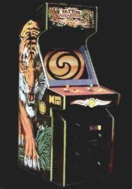 tattoo assassins game over tattoo assassins arcade games database