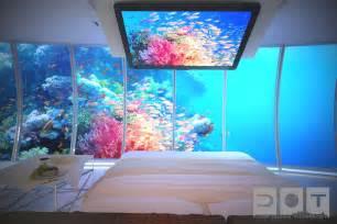 dubai underwater hotel pursuitist