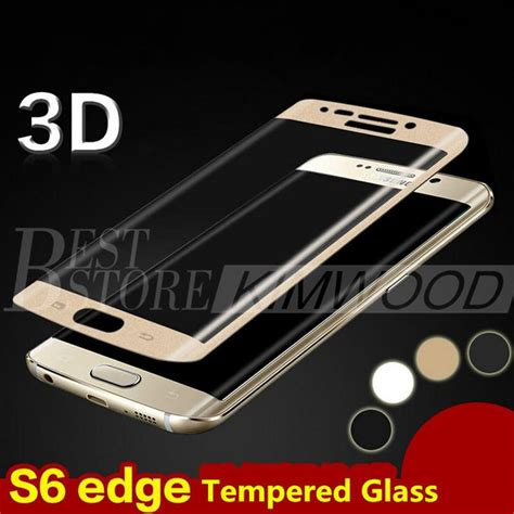 Tempered Glass 3d 4d 5d Covered Curved For Iphone X Depan Saja samsung galaxy s6 edge plus cover curved side tempered glass screen protector 0 2mm 9h 2 5d
