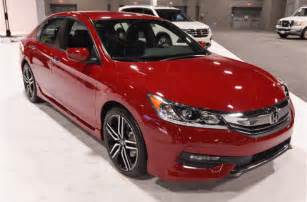 rival to the 2017 honda accord is perhaps the ford fusion the 2017