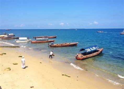 boat tour zanzibar zanzibar blog podr 243 żniczy twins on tour