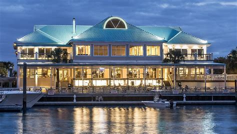 Bluewater Waterfront Grill Bluewater Grill House Bar And Grill Wilmington Nc